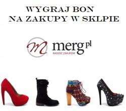 Rozdanie z Merg.pl