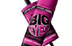 """Maybelline New York,  """"Big Eyes Doll"""" Otwórz oczy. Wyraź więcej spojrzeniem!"""