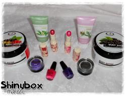 Marcowy Shinybox x2 ;)