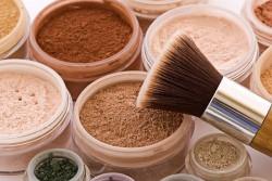 Kosmetyki mineralne i ich zalety
