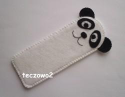 68. Panda - zakładka do książki