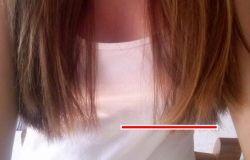 """Włosowa akcja """"zapuszczanie włosów"""" - podsumowanie"""
