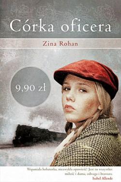 "Książka nr 1 - ""Córka oficera"""