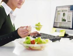dieta a praca