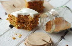 Marchewkowo - marchewkowe ciasto marchewkowe!