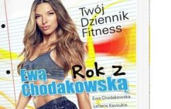 Mój Dziennik Fitness