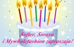 Urodzinowy konkurs <3!