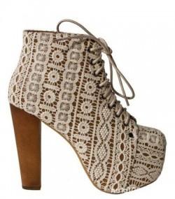 Koronkowato | na butach czy nie koniecznie?