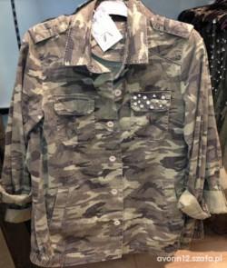 Militarny styl (2)