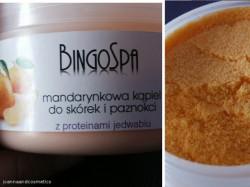 BingoSpa mandarynkowa kąpiel
