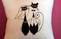Koty para młoda :) Idalne na prezent :)