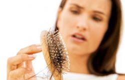 Walka z łysieniem
