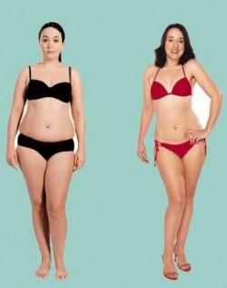 Efekty zdrowego odżywiania