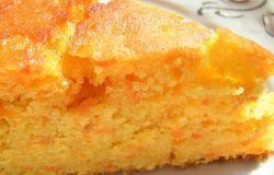 Ciasto marchewkowe pyszne i prostee