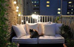 Jak wybrać meble na balkon?