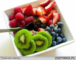 Smacznie, zdrowo, owocowo! Czy zawsze?