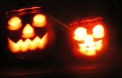 Stylizacje i ozdoby na Halloween