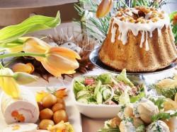 dietetycznie w Święta