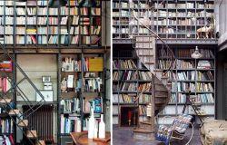 Marzy Wam się domowa biblioteka?