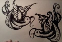 Projektowanie tatuazy