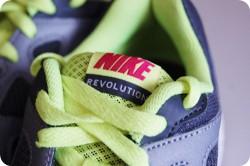 Nowe buty NIKE REVOLUTION w Lidlu.