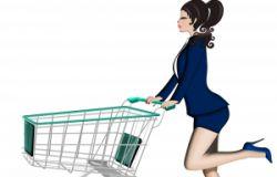 Zakupy online - moja lista sklepów