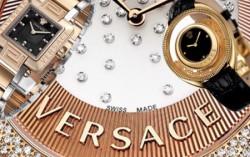 Zegarki od VERSACE - ponadczasowy Luksus
