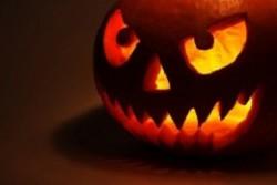 Halloween i kolor pomarańczowy:)