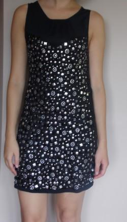 sukienkowy zawrót głowy :)
