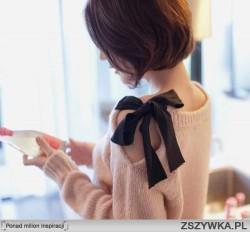 Złota jesień w natarciu - zoom na swetry i bluzy