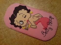 ♥ Betty Boop w moim wykonaniu ♥