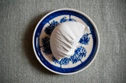 Labneh - domowy serek z jogurtu greckiego