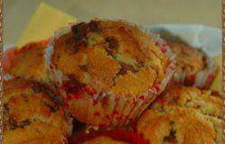 Najelepszy przepis na Muffinki ze snikersem ♥