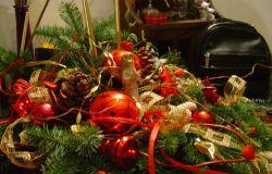 Świąteczne zadumanie