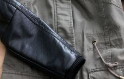 DIY Parka&Leather