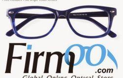 Wygraj kupon na okulary firmoo- model jaki Tylko sobie wymarzysz