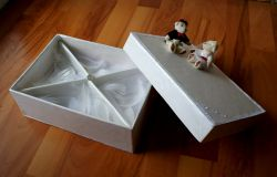 pudełko, ŚLUB