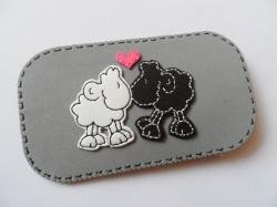 Zakochane owieczki