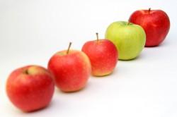 3 dniowa dieta jabłkowa