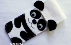 241. Piórnik Panda