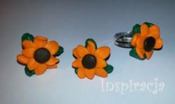 Słoneczniki :)