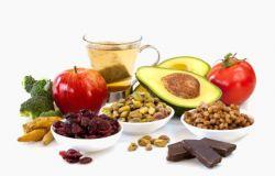 Rzeczy które Jem na diecie :)