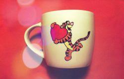 Walentynkowy Tygrysek :)