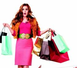 Wyprzedażowe szaleństwo - moje zakupy :)