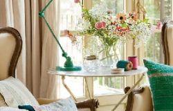 Jak wykorzystać wiosenne dodatki w mieszkaniu?