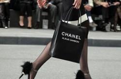 Chanel. Replika :P