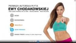 Szok trening z płyty Ewy Chodakowskiej
