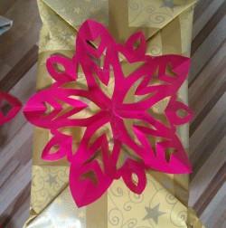 pakowanie prezentów