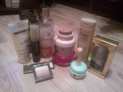 Masowa recenzja kosmetyków