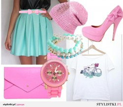 Girly dream
